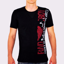 Camiseta Mma Bad Boy Class