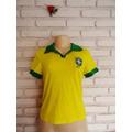 Blusa Da Seleção Brasileira