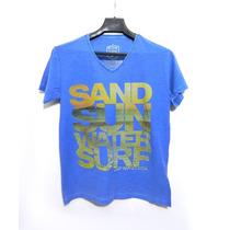 Mh Multimarcas - Camiseta Flamê Sand Piper Nova Promoção