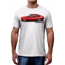 Camiseta Passat Carro Antigo Volkswagen Asphalt