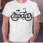 Camiseta Mais Barata Do Ml Masculina Bike Rodar