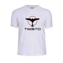 Camisas Camiseta Tiesto Pro Dj Serato Pioneer Traktor Banda