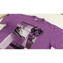 Camiseta Masculina Fatal Surf