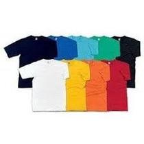Camiseta Básica Plus Size Extra Grande Gg Xp Xm Xg