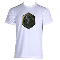 Camiseta Adulto Pacific Rim Circulo De Fogo Filme 003