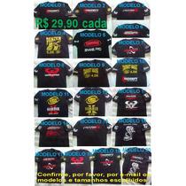 Camiseta Taramps Som Automotivo Carros Camisa Stetsom Hammer