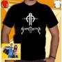 Camisa Sonata Arctica Camiseta Banda Power Metal Punk Rock
