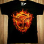 Camiseta Jogos Vorazes - The Hunger Games - Rocketees