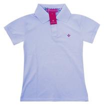 Kit C/ 5 Camisas Polo Dudalina Feminina. Somete Esta Semana.