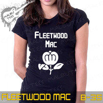 Baby Look Fleetwood Mac System Of A Down O Rappa Avenged