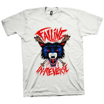 Camisetas De Bandas Rock Post Hardcore Falling In Reverse