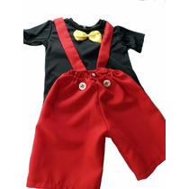 Fantasia Mickey Infantil