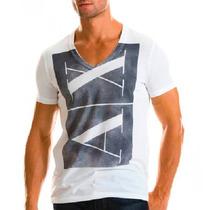 Camisetas Ralph Lauren Armani Jeans Fred Perry 100% Original
