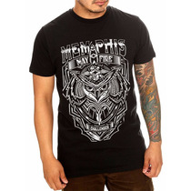 Camisetas De Bandas Rock Metalcore Memphis May Fire