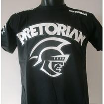 Camisa Camiseta Pretorian Mma Ufc Jiu Jitsu Muay Thai Venum