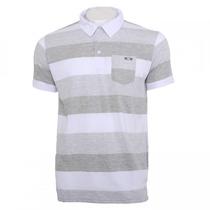 Camisa Polo Oakley Fusion 433091br-100