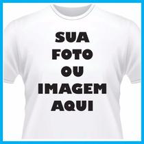 Camiseta Ou Blusa Personalizada Frete Via Mercado Envios