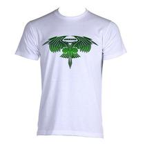 Camiseta Star Trek Jornada Nas Estrelas Imp Romulano P A Gg