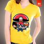 Camisetas Pokemon Desenhos Meninas Super Poderosas Camisa