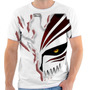Camiseta Camisa Masculina Anime Otaku - Bleach 10