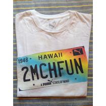 Camiseta Puma Hawai M