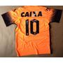 Nova Camisa Corinthians 2015 Modelo Supporter Foto 100% Real