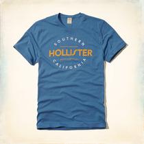 Camiseta Hollister Abercrombie Calvin Osklen Original Eua