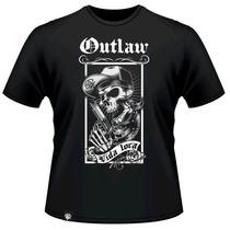 Camisa Chicana Rap Outlaw Vida Loca