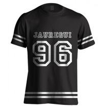 Camiseta College Jauregui Fifth Harmony