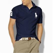 Camiseta Polo Varias Marca Tomy E Hollister Ralph Lauren