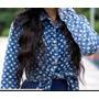 Camisa Jeans Importada Pronta Entrega Mercado Livre