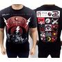 Camiseta De Banda - Pearl Jam - Lightning Bolt