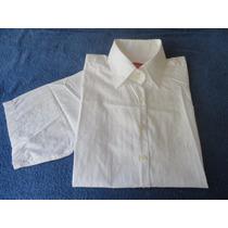 Camisa Dudalina Feminina Tamanho 50. Como Nova