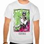 Camiseta Camisa Samba De Raiz Cartola Bohemia Poeta Plt