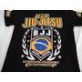 Camisa / Camiseta Mma Jiu Jitsu Competidor,ufc ,luta+bjj