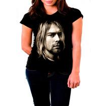 Baby Look Nirvana (kurt Cobain)