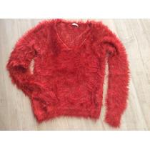 Ref 775- Blusa Tricot Pelos Soft