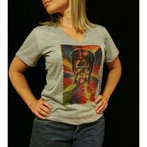 Camisa David Bowie Moda Sex Produto Novo Promoção