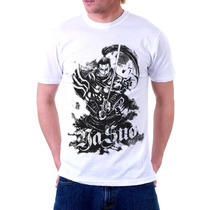 Camisa, Camiseta League Of Legends Yasuo