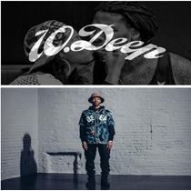 Camisa10 Deep Clothing Cease Diamond Baseball Tyga Hip Hop