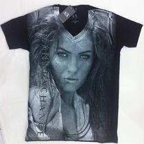Camisa Armani Exchange Pronta Entrega No Rj (novo)