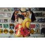 Camisa Ou Camiseta One Piece Luffy Estampa Total