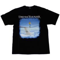Camiseta De Banda - Dream Theatcher - Dramatic Turn Of Event