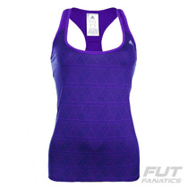 Regata Adidas Grafica Workout Feminina - Futfanatics
