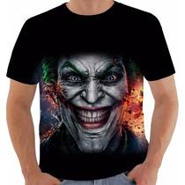 Camiseta - Coringa