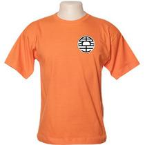 Camiseta / Camisa Dragon Ball - Goku, Gohan, Frete Grátis!!!