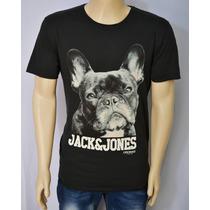 Camiseta Barata Importada Jack&jones