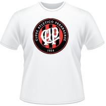 Camiseta Camisa Atlético Paranaense Time Futebol
