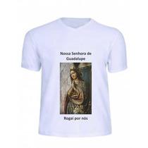 Camiseta Católicas Personalizadas