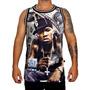 Camiseta Regatas Og Clothing - 50 Cent Rap Hip-hop